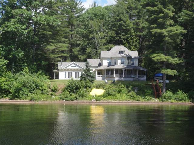 24 Elirose Way, Schroon Lake, NY 12870 (MLS #202117171) :: Carrow Real Estate Services