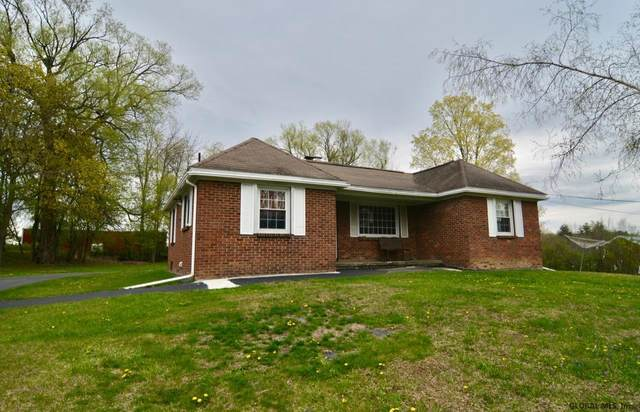525 Miller Rd, Clifton Park, NY 12065 (MLS #202117204) :: Carrow Real Estate Services