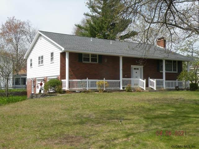39 Sunset Blvd, Albany, NY 12205 (MLS #202117214) :: Carrow Real Estate Services
