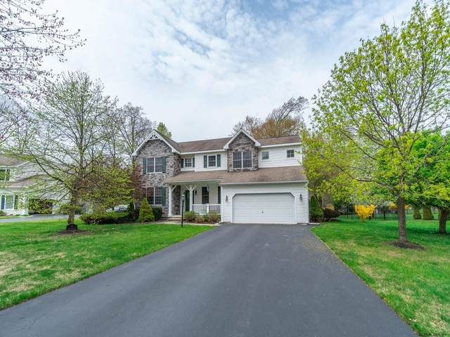 12 Patriot Circle, Clifton Park, NY 12065 (MLS #202117240) :: 518Realty.com Inc