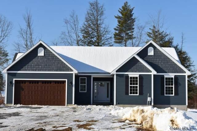 12 Huntington Way, Ballston Spa, NY 12020 (MLS #202117305) :: Carrow Real Estate Services