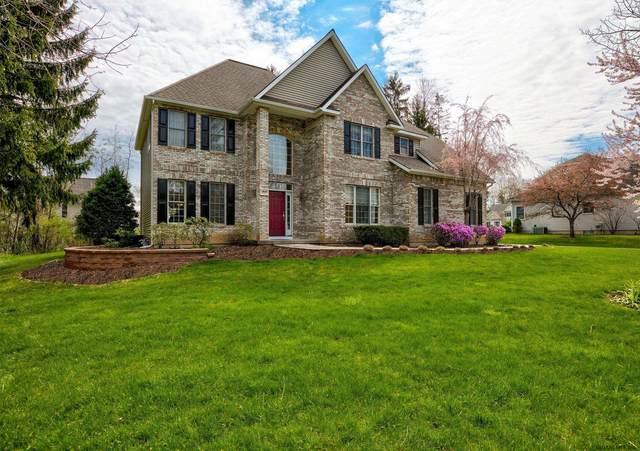1500 Fox Hollow, Niskayuna, NY 12309 (MLS #202117315) :: Carrow Real Estate Services