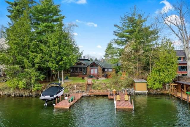 27-28 Holly La, Lake George, NY 12845 (MLS #202117334) :: 518Realty.com Inc