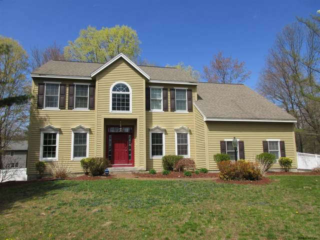 5 Marlboro Dr, Clifton Park, NY 12065 (MLS #202117371) :: 518Realty.com Inc