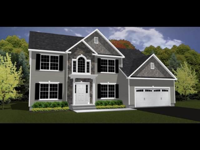 105 Maxwell Rd, Latham, NY 12110 (MLS #202117377) :: 518Realty.com Inc