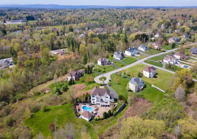 1014 Catherines Woods, Niskayuna, NY 12309 (MLS #202117431) :: Carrow Real Estate Services