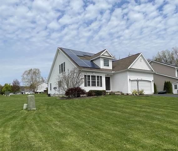 14 Gabriel Way, Colonie, NY 12205 (MLS #202117459) :: Carrow Real Estate Services
