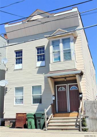 144 Main St, Cohoes, NY 12047 (MLS #202117460) :: The Shannon McCarthy Team | Keller Williams Capital District