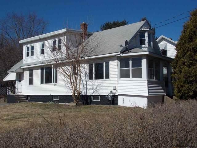 3908 Albany St, Niskayuna, NY 12309 (MLS #202117504) :: Carrow Real Estate Services