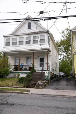 1676 Foster Av, Schenectady, NY 12308 (MLS #202117512) :: Carrow Real Estate Services