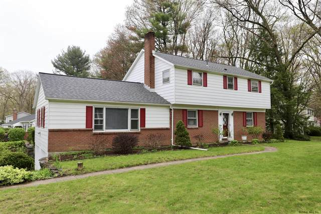 39 Juniper Dr, Clifton Park, NY 12065 (MLS #202117593) :: 518Realty.com Inc