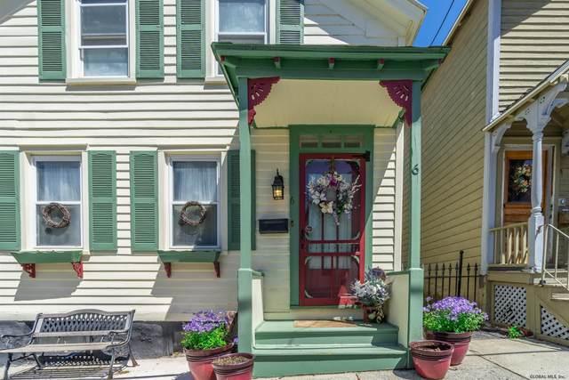 6 North St, Schenectady, NY 12305 (MLS #202117608) :: 518Realty.com Inc