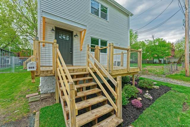 684 1ST AV, Troy, NY 12182 (MLS #202117616) :: Carrow Real Estate Services