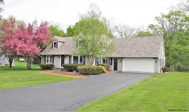 15 Wiggand Dr, Glenmont, NY 12077 (MLS #202117640) :: Carrow Real Estate Services