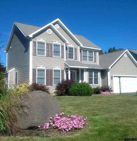 15 Sherman Way, Ballston Spa, NY 12020 (MLS #202117651) :: Carrow Real Estate Services