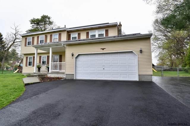 30 Debbie Ct, Colonie, NY 12205 (MLS #202117681) :: Carrow Real Estate Services