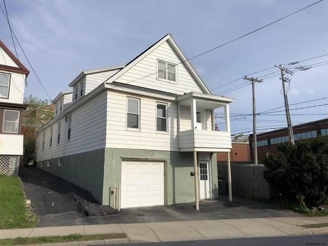 1806 Foster Av, Schenectady, NY 12308 (MLS #202117682) :: Carrow Real Estate Services