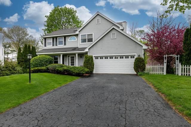 406 Liberty Ct, Schenectady, NY 12303 (MLS #202117684) :: 518Realty.com Inc