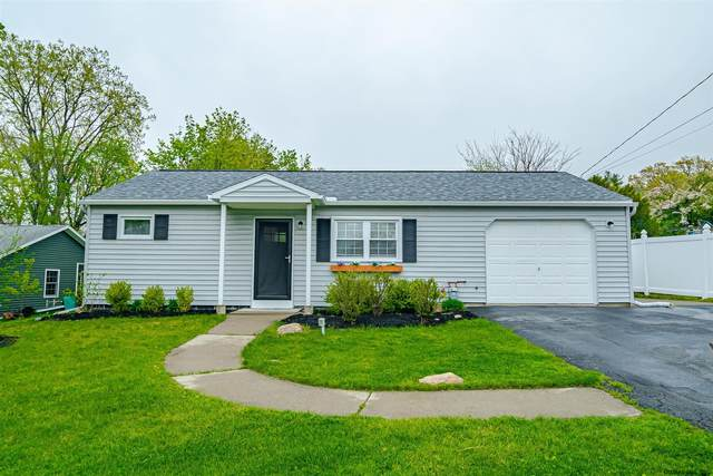 3 Shannon La, Niskayuna, NY 12309 (MLS #202117685) :: Carrow Real Estate Services
