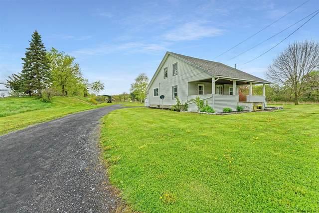 676 Bridge St, Bethlehem, NY 12158 (MLS #202117739) :: Carrow Real Estate Services