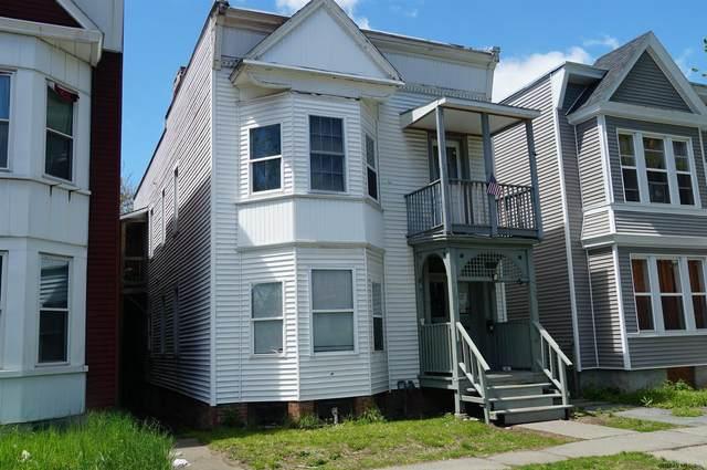 135 Sixth Av, Troy, NY 12182 (MLS #202117748) :: Carrow Real Estate Services