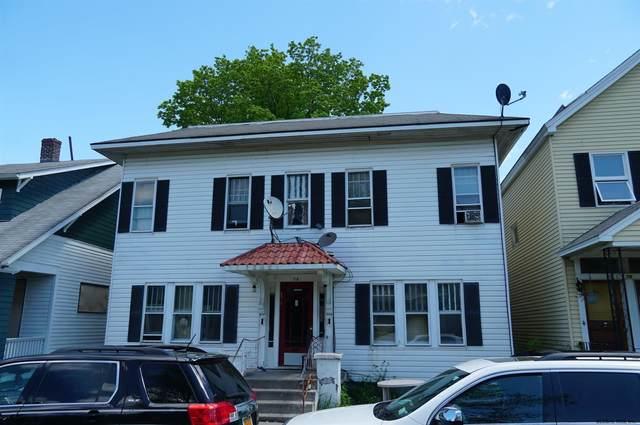78 Sixth Av, Troy, NY 12182 (MLS #202117749) :: Carrow Real Estate Services