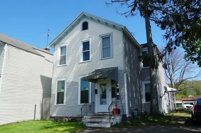 784 Fourth Av, Troy, NY 12182 (MLS #202117750) :: Carrow Real Estate Services