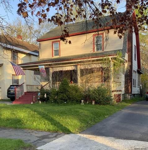 1123 Ardsley Rd, Schenectady, NY 12308 (MLS #202117756) :: 518Realty.com Inc