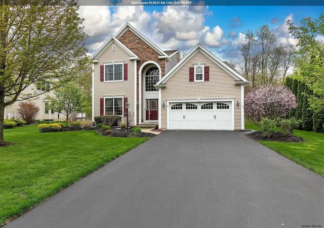 9 Quince Ct, Clifton Park, NY 12065 (MLS #202117758) :: 518Realty.com Inc