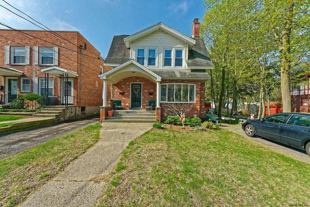 1588 Union St, Schenectady, NY 12309 (MLS #202117781) :: Carrow Real Estate Services