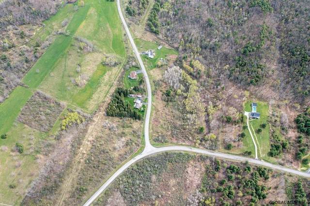 Lot 1 Currybush Rd, Princetown, NY 12306 (MLS #202117811) :: Carrow Real Estate Services