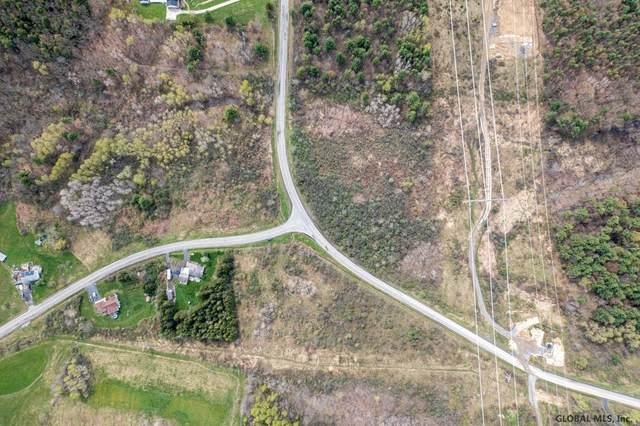Lot 4 Currybush Rd, Rotterdam, NY 12306 (MLS #202117813) :: Carrow Real Estate Services