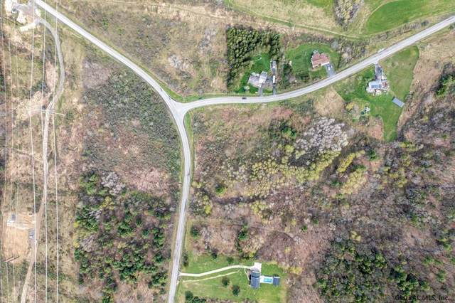 Lot 3 Currybush Conn, Princetown, NY 12306 (MLS #202117816) :: Carrow Real Estate Services