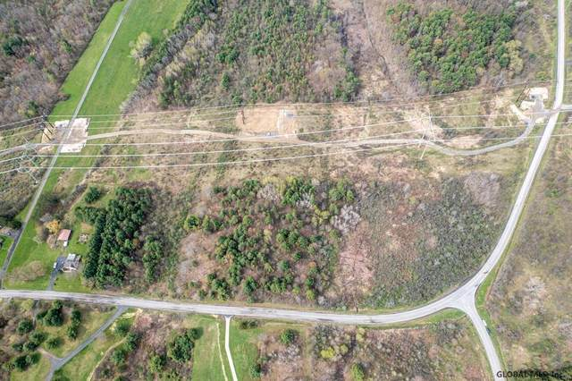 Lot 7 Currybush Rd, Princetown, NY 12306 (MLS #202117817) :: Carrow Real Estate Services