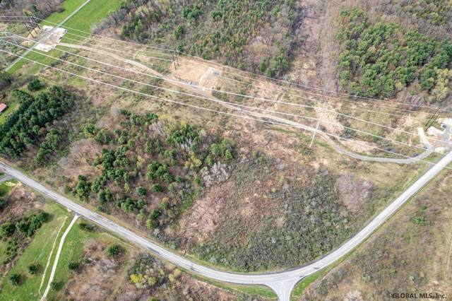 Lot 8 Currybush Rd, Princetown, NY 12306 (MLS #202117818) :: Carrow Real Estate Services