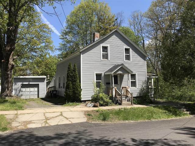 2 Spring St, Schuylerville, NY 12871 (MLS #202117821) :: Carrow Real Estate Services