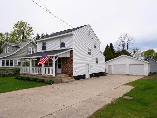 9 Martin Av, Ballston Spa, NY 12020 (MLS #202117840) :: Carrow Real Estate Services