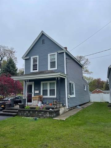 2806 Consaul Rd, Schenectady, NY 12304 (MLS #202117843) :: Carrow Real Estate Services