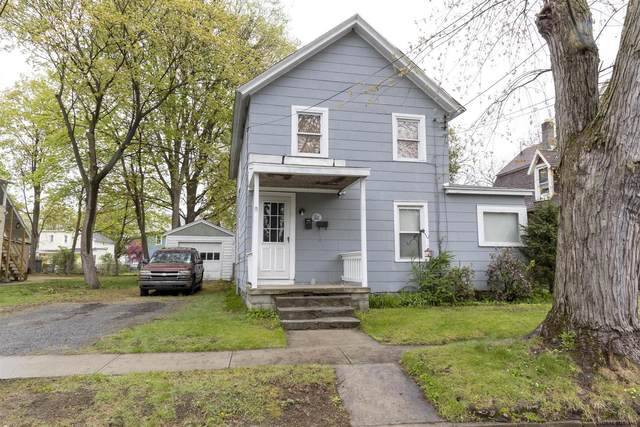 11 Ogden St, Glens Falls, NY 12801 (MLS #202117868) :: 518Realty.com Inc