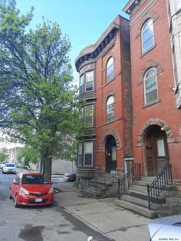 343 4TH ST, Troy, NY 12180 (MLS #202117873) :: 518Realty.com Inc