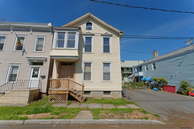 497 Third Av, Troy, NY 12182 (MLS #202117874) :: Carrow Real Estate Services