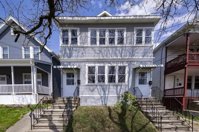 563 Washington Av, Albany, NY 12206 (MLS #202117875) :: Carrow Real Estate Services