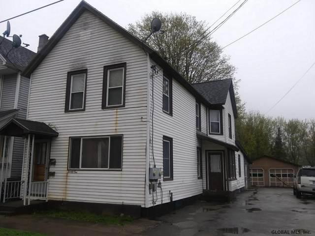 21 E Liberty St, St Johnsville, NY 13452 (MLS #202117881) :: 518Realty.com Inc