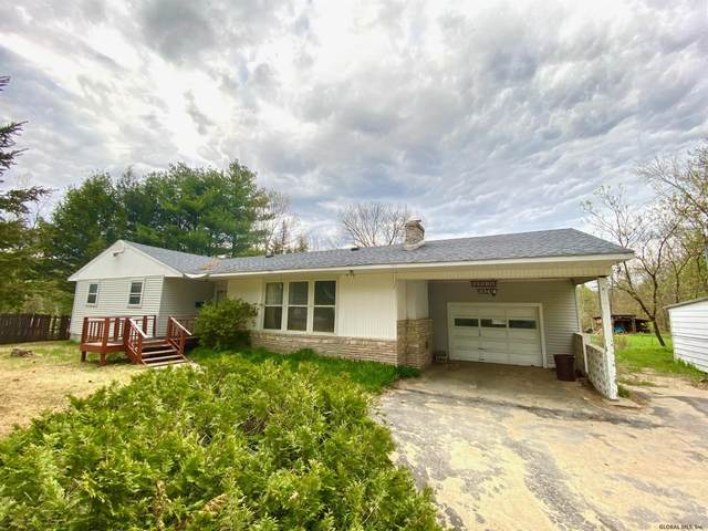 334 West Maple St, Corinth, NY 12822 (MLS #202117888) :: 518Realty.com Inc
