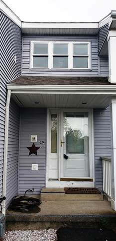 20 Cannon Ct, Mechanicville, NY 12118 (MLS #202117891) :: 518Realty.com Inc