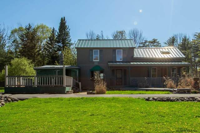 898 County Highway 110, Broadalbin, NY 12025 (MLS #202117893) :: Carrow Real Estate Services