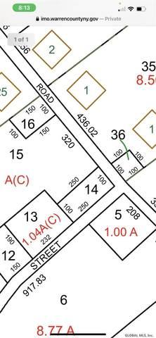 Hudson St, Johnsburg, NY 12843 (MLS #202117912) :: 518Realty.com Inc