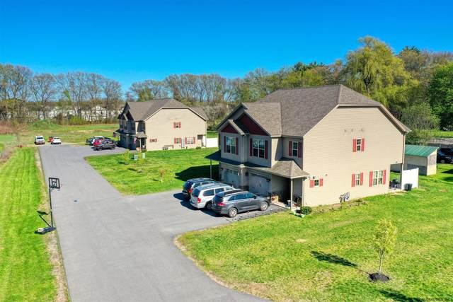 10 King Fox Way, Fort Edward, NY 12839 (MLS #202117925) :: 518Realty.com Inc