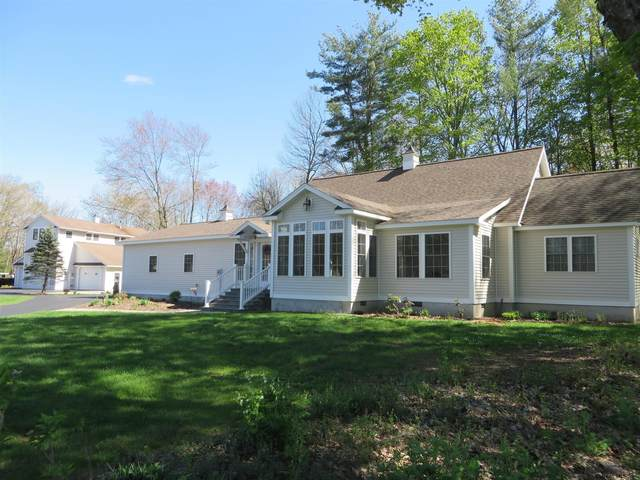 5 Putnam La, Saratoga Springs, NY 12866 (MLS #202117934) :: Carrow Real Estate Services