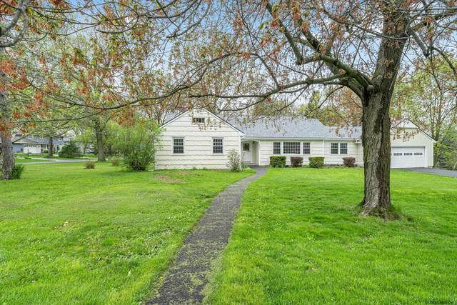 2537 Hilltop Rd, Schenectady, NY 12309 (MLS #202117956) :: Carrow Real Estate Services